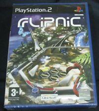 FLIPNIC PS2 PRECINTADO NUEVO