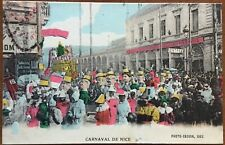 France - Nice Carnival - Carnaval De Nice - Photo by Cauvin