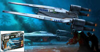 Star Wars Rogue One Build & Play U-Wing Fighter Plastic Kit 1:100 Model REVELL
