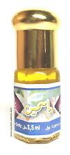 Parfümöl Jasmin 3,5 ml Orientalisch & Arabisch *Amber Musk Misk Oud Aoud*