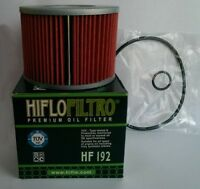 Triumph Trophy 900 (1991 to 2001) HifloFiltro Oil Filter + O Rings (HF192)