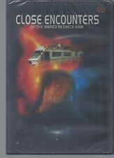 CULT  DVD -- CLOSE ENCOUNTERS OF THE INBRED  REDNECK KIND - NEW - FREE  FC  MAIL