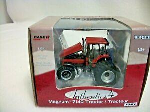 ERTL Case IH Magnum 7140 Tractor - 1:64
