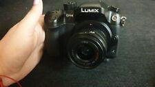 Panasonic Lumix GH4 16MP Professional 4K Mirrorless Interchangeable Lens Camera…