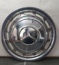 1968 Mercedes 280SE Wheel Trim