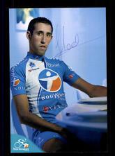 Le Floch Guillaume Autogrammkarte Original Signiert Radfahren+A 123997