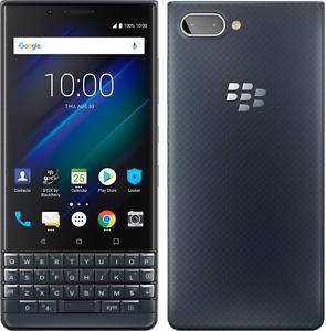 Blackberry Key2 LE 32GB BBE100-2 4G LTE GSM Unlocked Smartphone - Fair