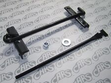 1964-1965 Buick Special & Skylark Battery Clamp Kit. Complete with Hardware