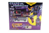 Transformers G1 Menasor reissue brand new Gift