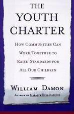 The Youth Charter: How Communities Can Work Together to Raise Standards for Our