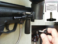 NEW Paintball MOD Tippman A5 A-5 Side Velocity Adjuster for Marker Speed Control