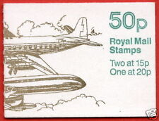 Fb56 Aircraft 2 50p Folded Booklet