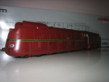 Märklin H0 37050 locomotive à vapeur BR 05 Son Numérique Embalage d'origine