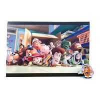 ❄️Disney Toy Story Land Mystery Trading Pin MR. POTATO HEAD + Gift❄️