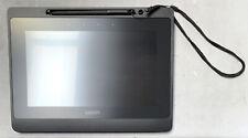 """Wacom Interactive Pen Display DTU-1141B LCD Tablet 10.1"""" NO PEN"""