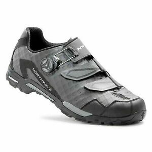 Northwave Outcross Plus MTB Cycling Shoes New EU43 UK 9.5 27.8cm - Faulty