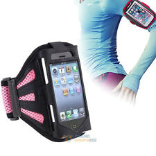 Sports Gym Running Arm Band Strap Cover Case for Cellphone iPhone 6 7 iPod Walle