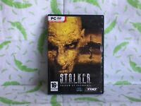 PC game - Stalker: Shadow of Chernobyl - DVD-ROM - BS1
