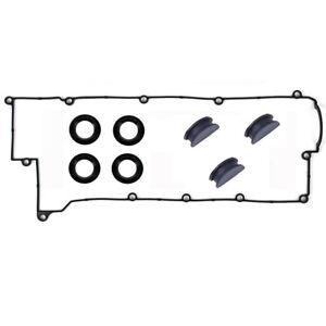 Valve Cover Gasket Set for Hyundai Tucson Elantra Kia Spectra Sportage 2.0L DOHC