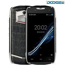 Rugged Phone DOOGEE T5 IP67 Waterproof SIM Free Mobile Phones Unlocked New