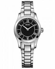 Quartz (Automatic) Stainless Steel Band Casual Wristwatches