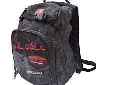 Mochila bag Street negro Sport mochila mochila trabajo ocio 4363