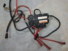 yamaha LS2000 LS 2000 wave runner 1200 electrical box CDI ECU igniter ignition