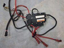 yamaha LS2000 LS 2000 wave runner 1200 electrical box CDI ECU igniter ignition