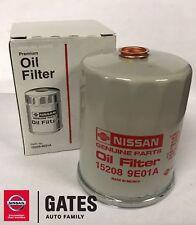 OEM Nissan Oil Filter 15208-9E01A