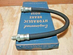 1939 1940 1942 1947 1948 1949 Oldsmobile Hudson hydraulic front brake hose NOS!