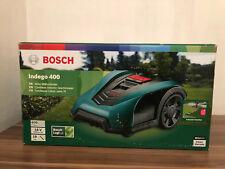 Bosch Mähroboter Indego 400 Neu und OVP