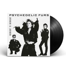 Psychedelic Furs Midnight to Midnight 180gm Vinyl LP
