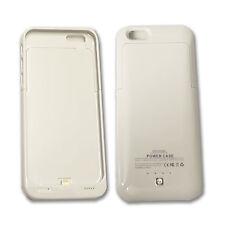 Cover di caricamento necessitò Carica Batteria Power Case per iPhone 6/6S