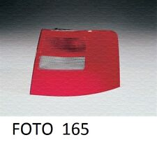LLC561 FANALE POSTERIORE (REAR LAMP) DX AUDI A6 SW 09/99->5/2001 MARELLI