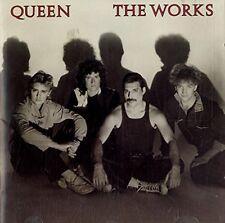 Queen Works (1984) [CD]