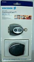 Ericsson CommuniCam MCA-10 Mobile Camera for R320/R520m/T20e/T29/T29s/T39/T39m
