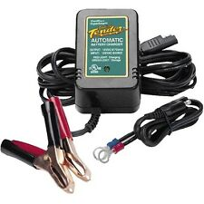 Deltran Battery Tender JR 021-0123 Trickle Charger 12 Volt .75 0.75 Amp New