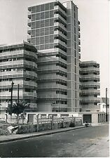 DAKAR c. 1935 - Place de l'Etoile Immeuble Administratif Sénégal Afrique  P 1495