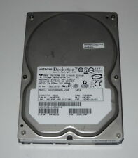 "HARD DISK HITACHI DESKSTAR 80 GB SATA 3,5"" MODEL HDS728080PLA380 ,   PN 0A30356"
