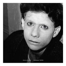 FELIX KUBIN Teenage Tapes LP klangkrieg beequeen kapotte muziek futurisk