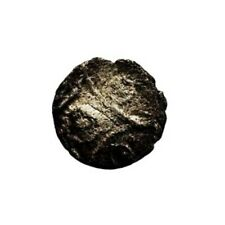 More details for regini & atrebates celtic silver minim - commios concave square type (hhc4390)