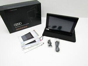 Original Audi Entertainment Rear-Seat-Entertainment  RSE-Vorbereitung 4M0051700
