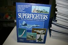 Superfighters: The Next Generation of Combat Aircraft, Mel Williams, AIRtime Pub