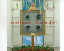 CD JAN AKKERMANthe noise of artEX-  (A3571)