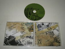 Into the Moat / Means by Which the End Is (Lovelost/LL04) CD Album