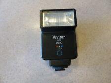 Vivitar Auto Flash 2600