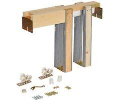 "1500 Commercial Grade Pocket Door Frame (32"" x 80"")"