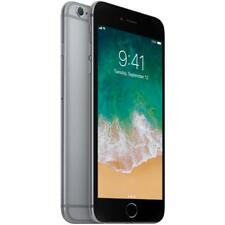 Apple iPhone 6 Plus - 64GB - Space Gray (Factory GSM Unlocked; AT&T / T-Mobile)