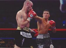 SERGIO MARTINEZ 8X10 PHOTO BOXING PICTURE SOLID RIGHT