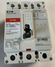 Fd3080Bp10 80Amp 600V 3Pole